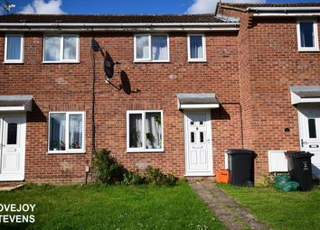 Thumbnail 2 bed terraced house to rent in 15 Alveston Close, Swindon