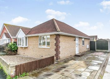 Thumbnail 2 bed detached bungalow for sale in Crossways, Jaywick, Clacton-On-Sea