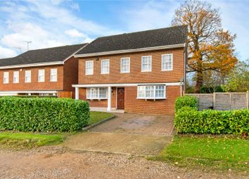 4 bed detached house for sale in Oakhill Avenue, Pinner, Middlesex HA5