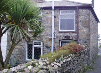 Thumbnail 1 bed end terrace house to rent in Treswithian, Camborne