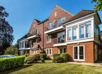 Thumbnail 2 bed flat for sale in Bellingham Drive, Reigate