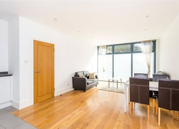 Thumbnail 2 bed flat to rent in Barnsbury Street, Barnsbury