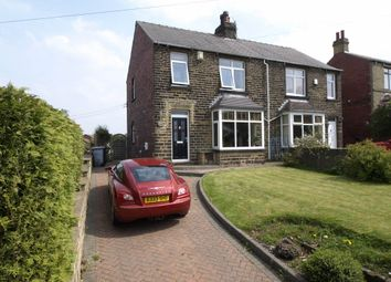 Thumbnail 3 bed semi-detached house to rent in Mortimer Road, Cubley, Penistone