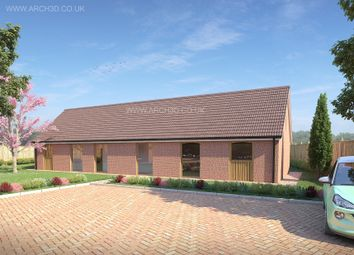Thumbnail 3 bed detached house for sale in Nuneaton Road, Fillongley, Coventry