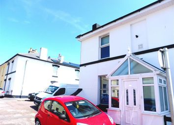 Thumbnail 2 bed flat to rent in Springfield Road, Torquay