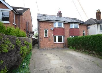 Thumbnail 3 bed semi-detached house for sale in Prospect Road, Farnborough, Hampshire