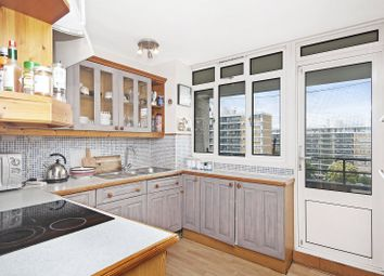 Thumbnail 2 bed flat to rent in Bramwell House, Churchill Gardens, London