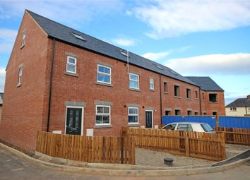 Thumbnail 4 bed terraced house for sale in 13 Tara Hill, Scotland Road, Penrith, Cumbria