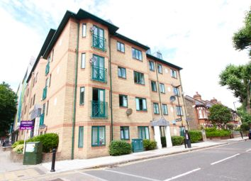 Thumbnail 2 bed flat for sale in 1A Silver Crescent, Chiswick