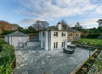 Thumbnail 4 bed detached house for sale in Kepplewray Lodge, Kepplewray Hill, Broughton-In-Furness
