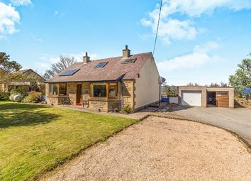 Thumbnail 5 bed detached house for sale in Eshaness Main Street, Cummingston, Burghead, Elgin