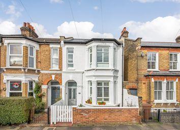 Pellatt Road, East Dulwich SE22. 5 bed semi-detached house for sale