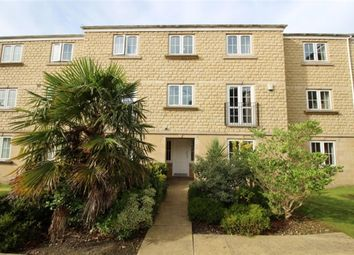 Thumbnail 2 bed flat for sale in Britannia Mews, Pudsey