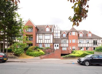 Thumbnail 2 bed flat for sale in Butts Green Road, Hornchurch, Essex