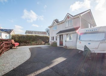 4 bed detached house for sale in Forge Close, Roborough, Plymouth PL6