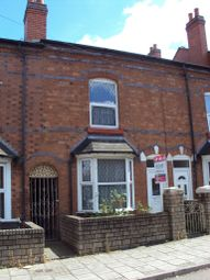 Thumbnail 2 bed terraced house for sale in Alfred Road, Handsworth
