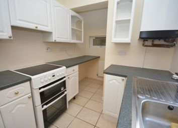 Thumbnail 2 bed terraced house to rent in Chambers Street, Crewe
