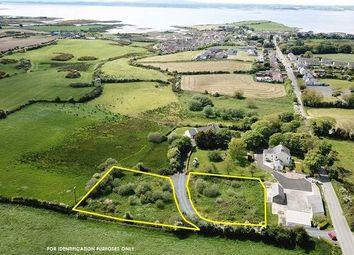Thumbnail Land for sale in Sites B & C, Parsonage Dale, Parsonage Road, Kircubbin, Co. Down