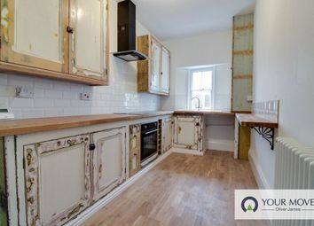 Thumbnail 2 bed flat for sale in Crown Street West, Lowestoft