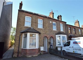 Thumbnail 3 bedroom semi-detached house for sale in St. Johns Road, Uxbridge