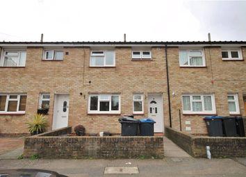 Thumbnail 3 bed terraced house for sale in Shoreham Close, Croydon
