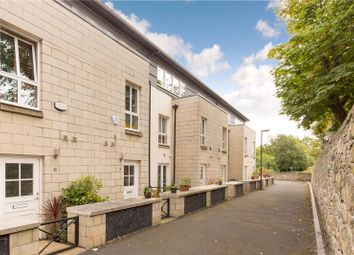 Thumbnail 4 bed terraced house for sale in 5 Victoria Park Neuk, Trinity, Edinburgh