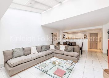 Thumbnail 1 bedroom flat for sale in Peto Place, London