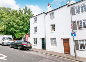 Thumbnail 4 bed terraced house for sale in Model Dwellings, Church Street, Brighton