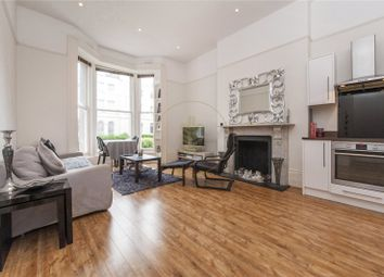 Thumbnail 2 bed flat to rent in Priory Terrace, South Hampstead, London