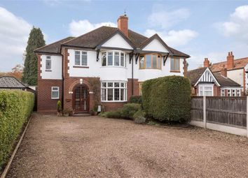 Thumbnail 3 bed semi-detached house for sale in Enville Road, Kinver, Stourbridge, West Midlands