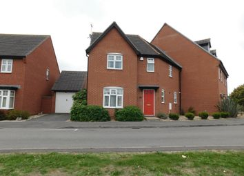 Thumbnail 3 bed terraced house for sale in Donington Drive, Woodville