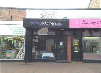Thumbnail Retail premises to let in 19 Shropshire Street, Market Drayton, Shropshire