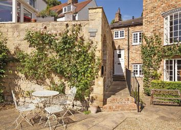 Thumbnail 2 bed town house for sale in Briggate, Knaresborough, North Yorkshire