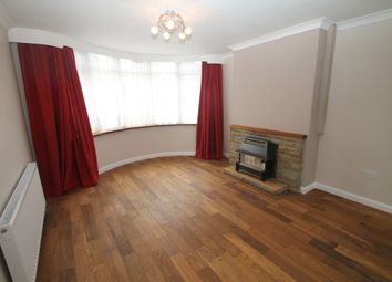 Thumbnail 3 bed semi-detached house to rent in Kingswear View, Leeds
