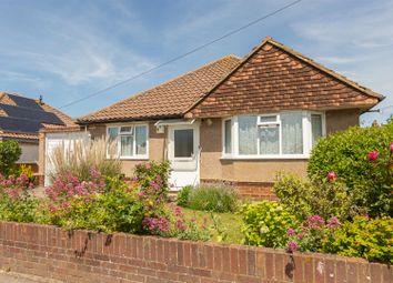 Thumbnail 3 bed detached bungalow for sale in Kent Gardens, Birchington