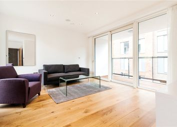 Thumbnail 2 bedroom flat to rent in Comice Apartments, 5 Pear Tree Street, London