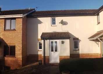 Thumbnail 2 bedroom terraced house to rent in Tennyson Avenue, Biggleswade