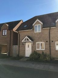 Thumbnail 2 bed semi-detached house to rent in Rushton Mews, Priors Hall Park, Corby