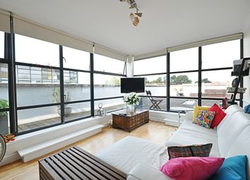 Thumbnail 1 bed flat for sale in Ferry Quays, Ferry Lane, Brentford