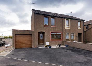 Prunier Drive, Peterhead, Aberdeenshire AB42