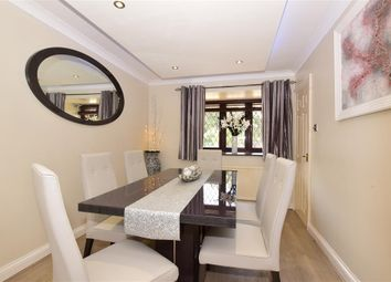 Thumbnail 4 bed semi-detached house for sale in London Road, Wickford, Essex