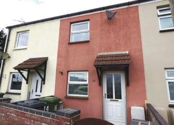 Thumbnail 2 bedroom terraced house for sale in Bridge Road, Great Yarmouth