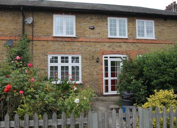 Thumbnail 3 bed terraced house to rent in Corbett Road, Wanstead