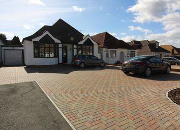 Thumbnail 2 bed detached bungalow for sale in Goddington Lane, Orpington, Kent