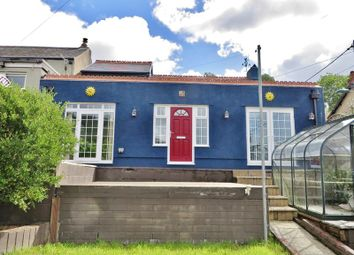 Thumbnail 3 bed detached house for sale in Jubilee Road, Six Bells, Abertillery