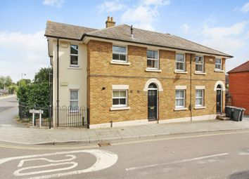 2 bed flat to rent in Peelers Court, Kirbys Lane, Canterbury CT2