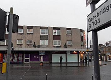 Thumbnail 2 bedroom flat to rent in Polton Street, Bonnyrigg, Midlothian