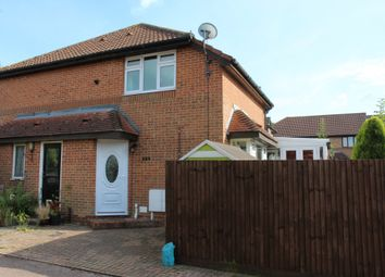 Thumbnail 1 bed terraced house for sale in Michelbourne Close, Burgess Hill