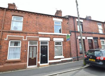 Thumbnail 2 bed terraced house for sale in Rodney Street, St. Helens