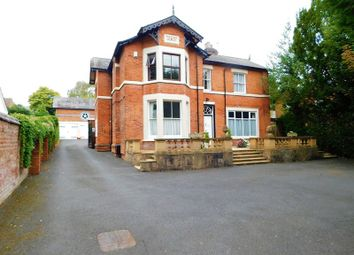 Thumbnail 5 bed detached house for sale in Newport Road, Stafford